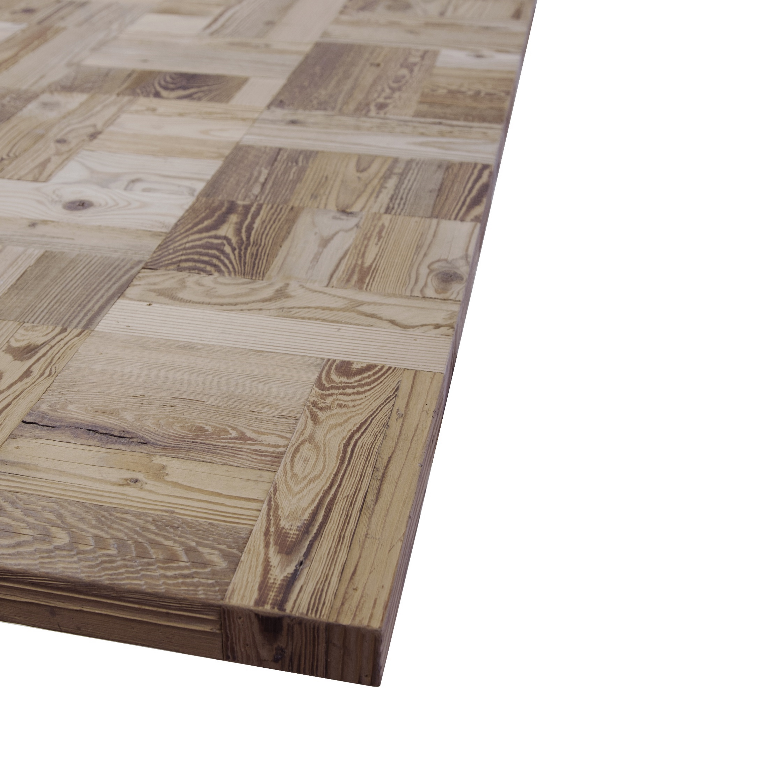 piano tavolo legno